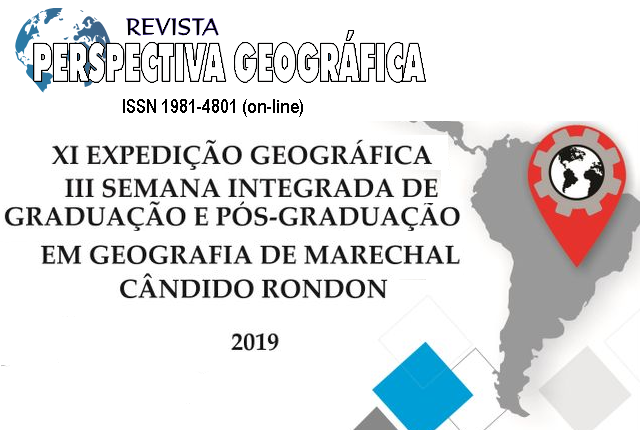 Visualizar v. 14 n. 20 (2019)
