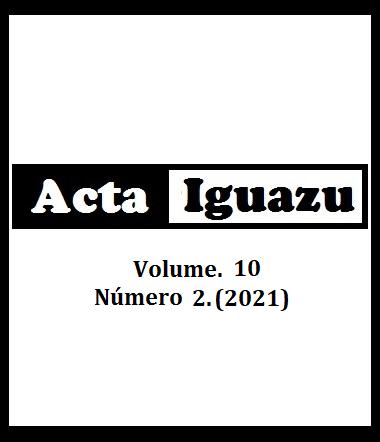 Visualizar v. 10 n. 2 (2021)
